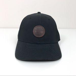 d7a9a2e9f76 Timberland Accessories - Timberland Men s Cotton Canvas Baseball Cap Black